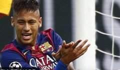 Neymar acheté par le PSG (capture Foot Mercato)