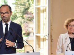 Le Premier ministre et la ministre du Travail présentent le contenu des ordonnances