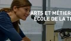 Une expo aux Arts et Métiers de Châlons-en-Champagne