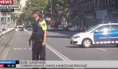 Attentat revendiqué par l'Etat Islamique (capture CNEWS)