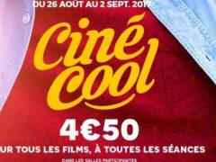 Ciné-cool, beaucoup de films à 4,50 €