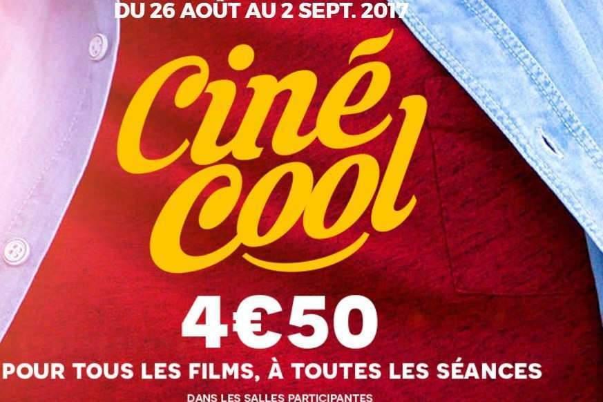 Ciné-Cool, c'est trop cool!
