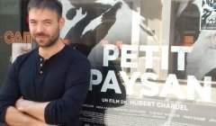Hubert Charuel devant le Caméo à Nancy : « Je venais voir des films ici, venir en présenter un c'est un peu étrange »