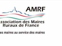 Logo de l'association des maires ruraux de France