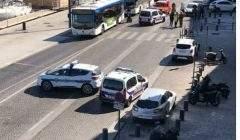 Un déséquilibré percute deux abribus à Marseille, un mort, un blessé (@actu17)