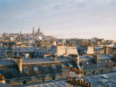 Des logements dans le nord de Paris (2017). Franek N/Flickr, CC BY-NC-ND