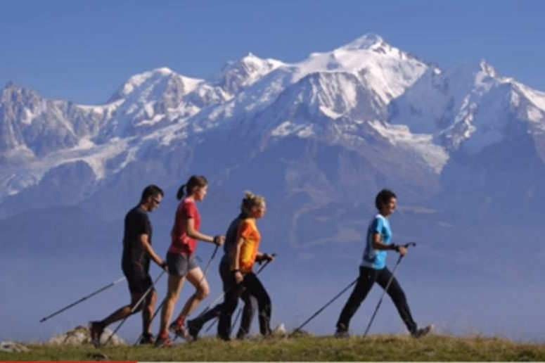 Le mois d'août confirme une remontée de la fréquentation pour le tourisme de montagne