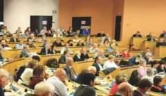 Colloque sur l'égalité des territoires à Châlons-en-Champagne