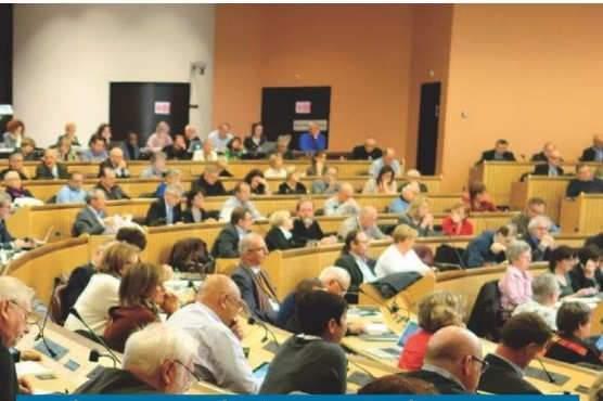 Colloque de rentrée du CESER à Châlons-en-Champagne: c'est demain