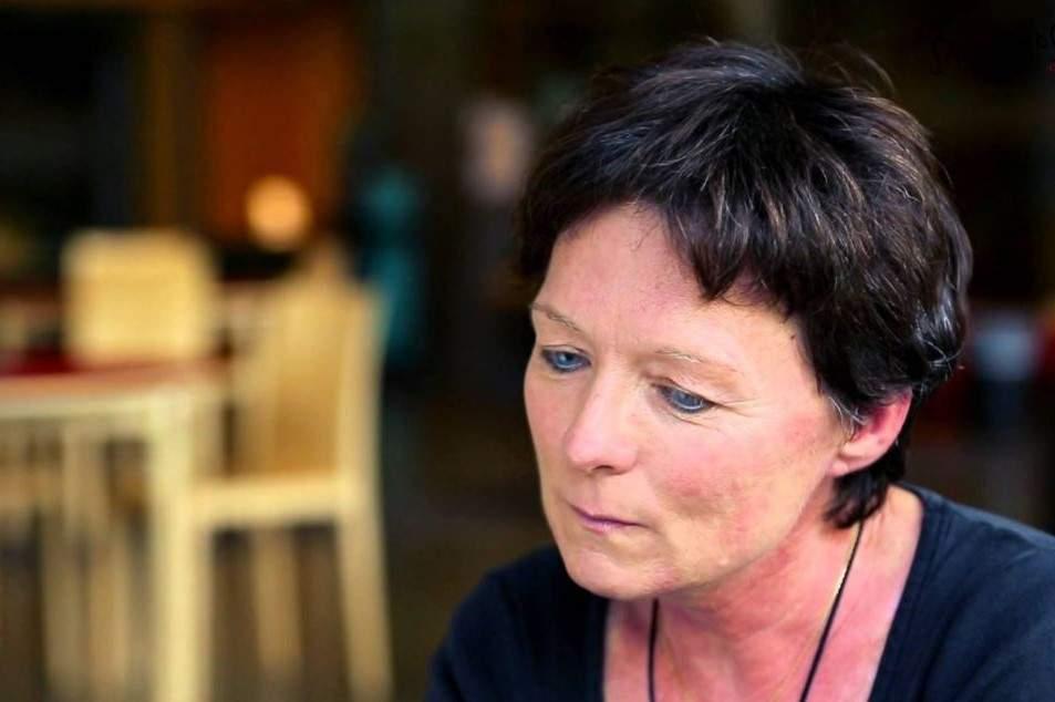 """Claudie Gallay : """"La beauté des jours"""" 'Actes Sud)"""