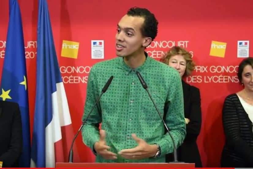 30ème édition du Goncourt des lycéens