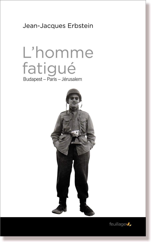 Un roman de Jean-Jacques Erbstein (Editions Feuillage)