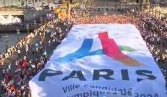 La capitale française fait-elle une bonne affaire d'un point de vue financier? (capture Euronews)