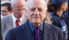 Pierre Bergé a toujours défendu la cause des homosexuels (commons)