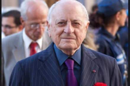 Pierre Bergé est décédé