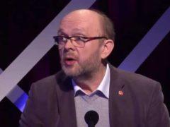 Alain Gatti est secrétaire général de la CFDT Lorraine