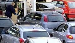 Risque de pénurie de carburant dans les stations-services (DR)