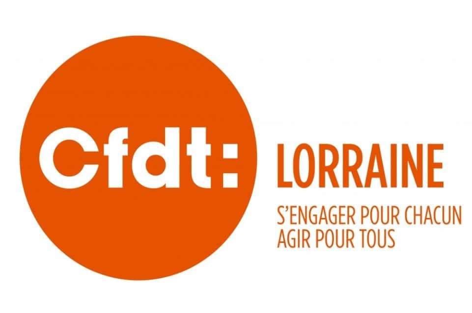 La CFDT-Lorraine fortement impliquée dans le Pacte Lorrain pour l'emploi