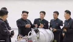 La Corée du Nord inquiète la communauté internationale (capture Euronews)