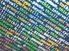 Autour de l'informatique : dompteuse de données 1 septembre 2017, 08:57 CEST Markus Spiske/Pexels, CC BY