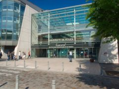 Faculté de Droit, des Sciences Économiques… et de Gestion ( à l'Université de Rouen ). Frédéric BISSON / Flickr, CC BY