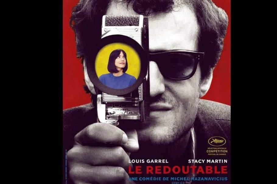 Le Redoutable de Michel Hazanavicius
