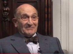Gérard Lignanc, ancien pdg de l'Est Républicain (capture COPAC)