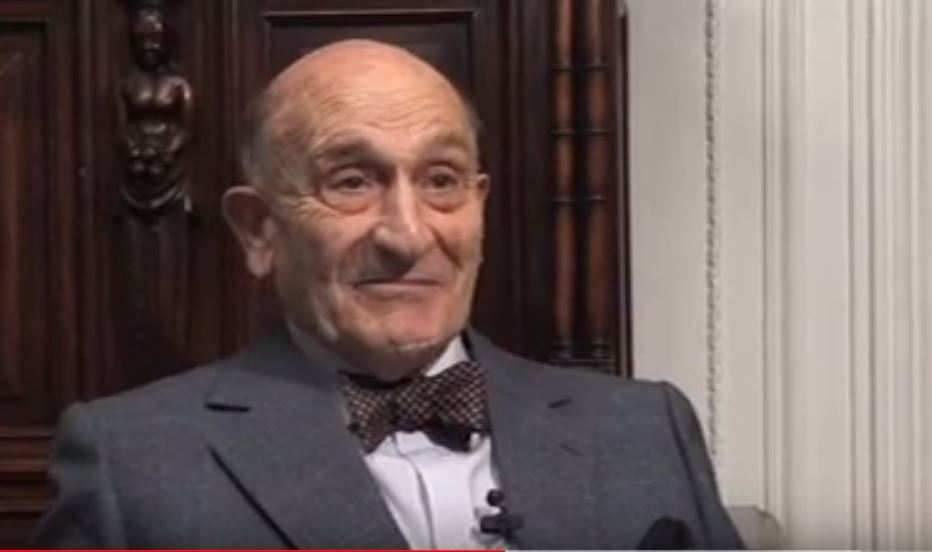 Gérard Lignac : un grand patron de presse s'en est allé