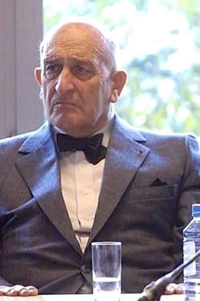 Gérard Lignac, ancien PDG de l'Est Républicain