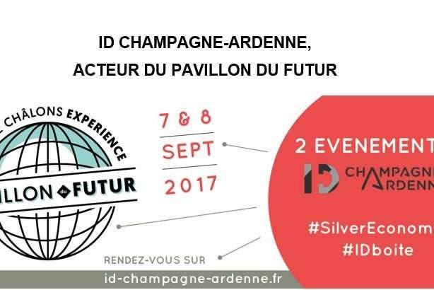 ID Champagne-Ardenne, à la Foire de Châlons
