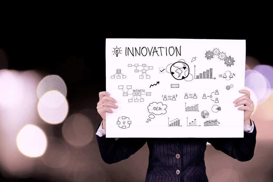 La moitié des sociétés procèdent à des innovations