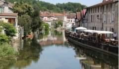 Joinville, ville d'art et d'histoire