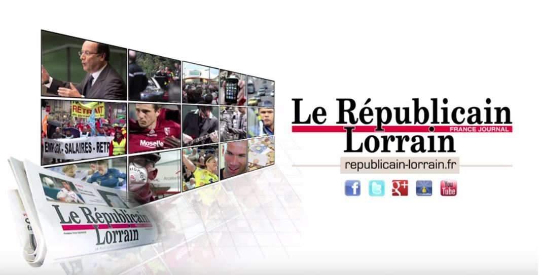 Le RL bientôt imprimé à Nancy-Houdemont
