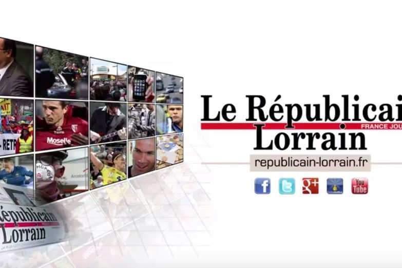 Le Républicain Lorrain sera imprimé à Nancy