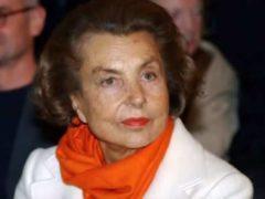 Liliane Bettencourt était sans doute la femme la plus riche du monde (capture Europe 1)