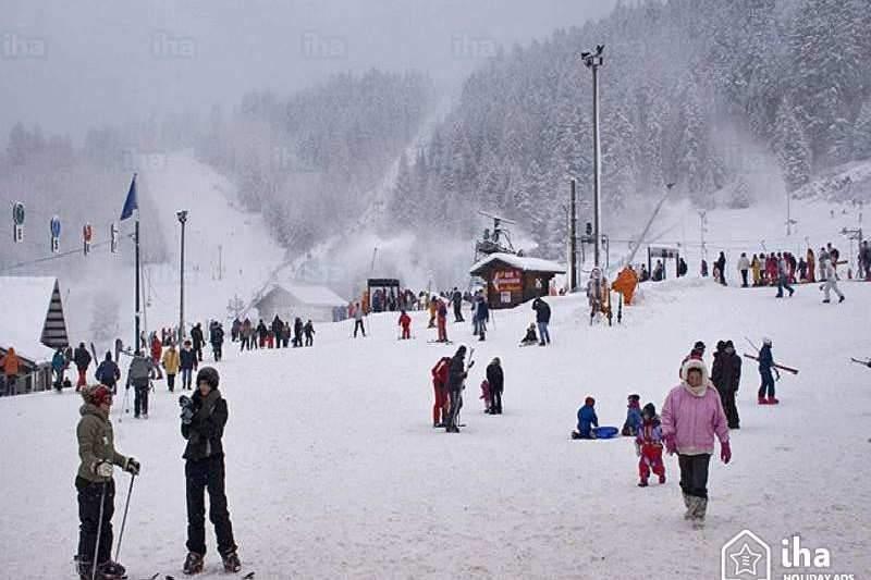Les communes de montagne ont des charges spécifiques (INA)