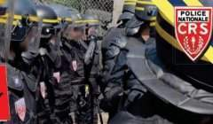 Grogne chez les policiers (Phooto UNSA-Police)