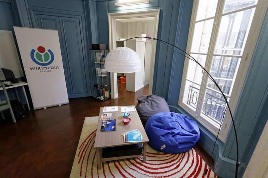 Chez Wikimédia France, une gouvernance àréinventer