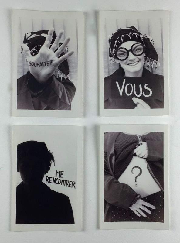 """Photo-mystère (""""Le fabuleux destin d'Amélie Poulain"""")."""