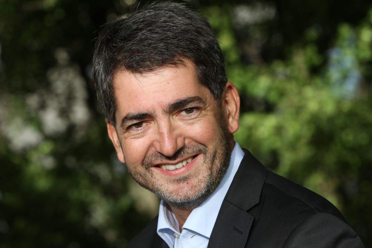 Qui est Jean Rottner prochain président de la Région?