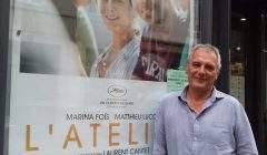 Le cinéaste Laurent Cantet était venu présenter son film au Caméo, à Nancy, lors de l'opération Ciné-Cool.