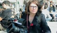 """Mariana Otero : """"Le bordel des uns, c'est la démocratie des autres""""."""
