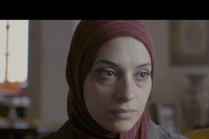 Withered Green - Gerand prix du Festival du film arabe de Fameck (capture Youtube)