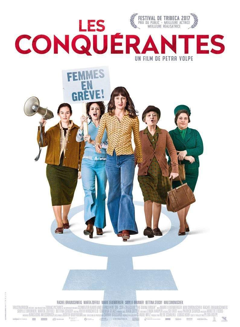 """Un film finalement actuel """"sur la démocratie et le courage civil""""."""