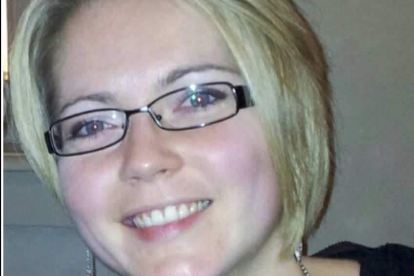 Alexia Daval, joggeuse disparue en Haute-Saône (capture Facebook gendarmerie)
