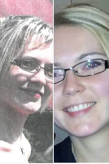 Alexia Daval, née Fouillot, disparue depuis le samedi 28 octobre 2017 à Gray (70)