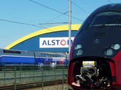 Centre d'essai d'Alstom à La Rochelle. Thierry Ilansades/Visual Hunt, CC BY-NC-ND