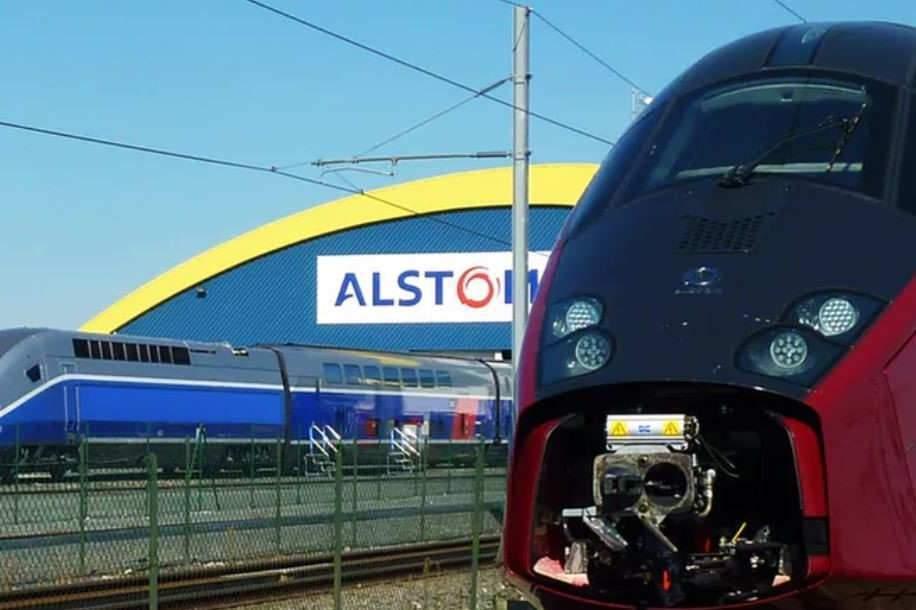 Alstom-Siemens: questions pour unefusion