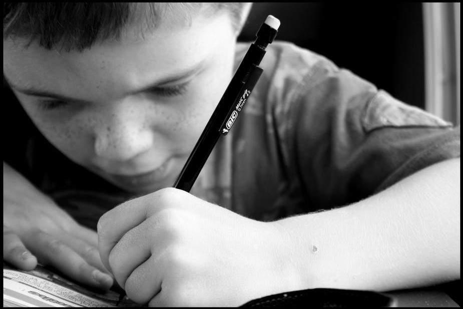 L'écriture en miroir chezl'enfant de5à6ans
