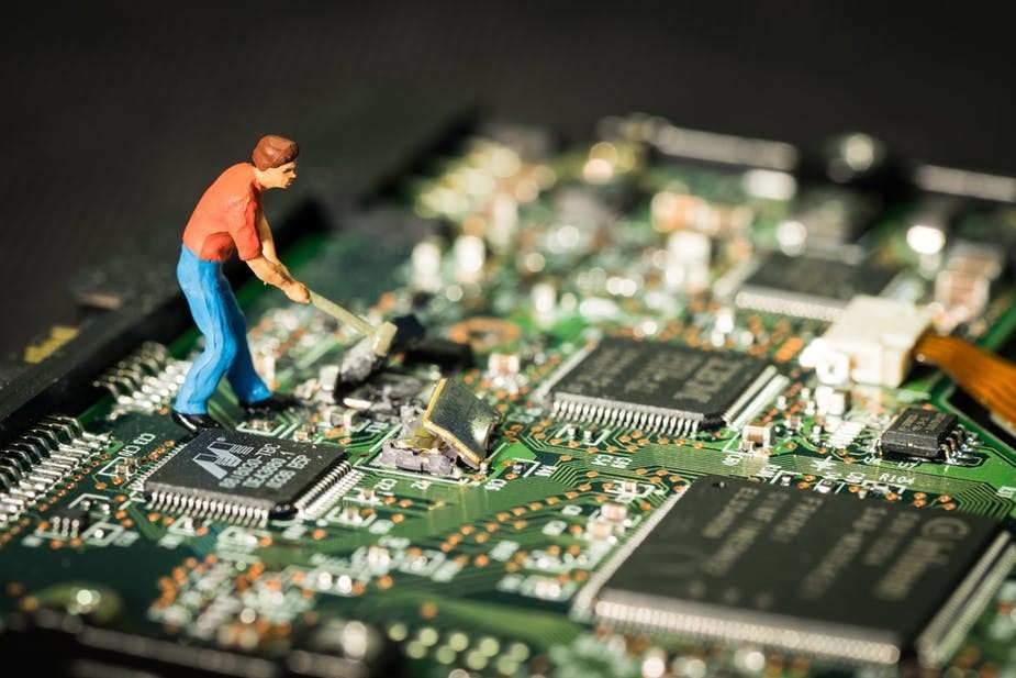 Piratage de cartes à puces: comprendre comment çamarche